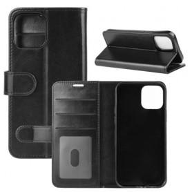 iPhone 12 mini musta suojakotelo