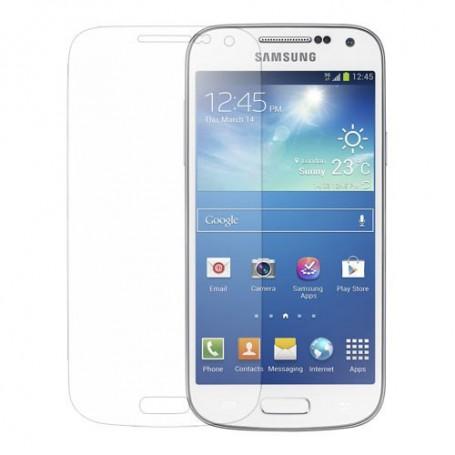 Galaxy S4 Mini kirkas suojakalvo