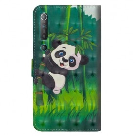 Xiaomi Mi 10 / Mi 10 Pro panda suojakotelo