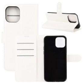 iPhone 12 / 12 Pro valkoinen suojakotelo