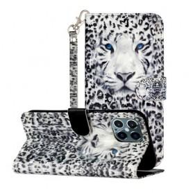 iPhone 12 / 12 pro leopardi suojakotelo