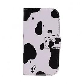 Galaxy Trend lehmän täplät lompakkokotelo