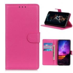 Nokia 3.4 pinkki suojakotelo