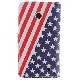Lumia 530 USA puhelinlompakko