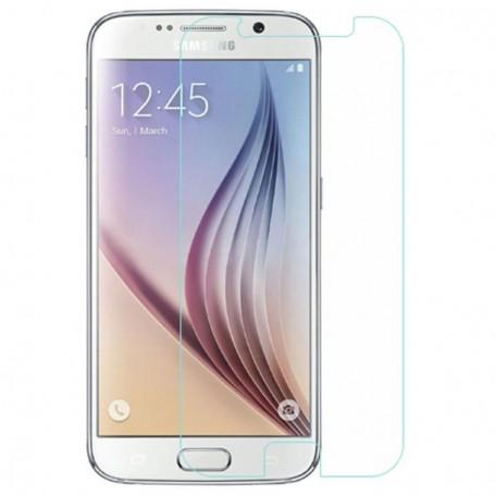 Samsung Galaxy S6 kirkas panssarilasi.