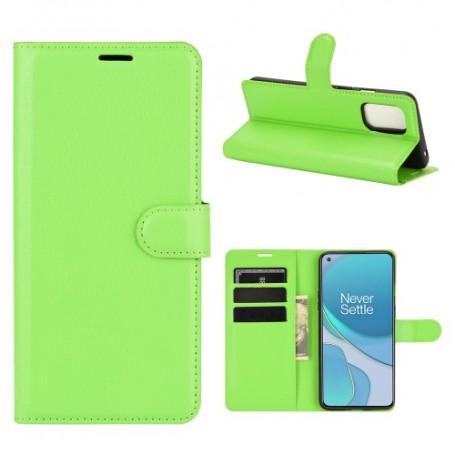 OnePlus 8T vihreä suojakotelo