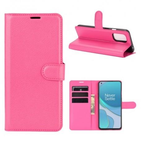 OnePlus 8T pinkki suojakotelo