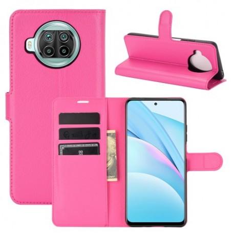 Xiaomi Mi 10T Lite 5G pinkki suojakotelo