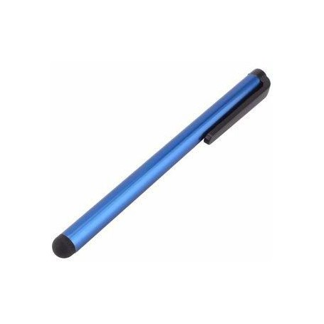 Sininen kosketusnäyttökynä