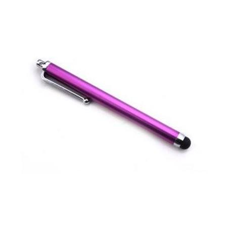 Violetti kosketusnäyttökynä