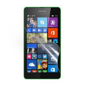 Lumia 535 kirkas suojakalvo