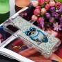 Samsung Galaxy S21 glitter hile pöllö suojakuori