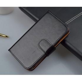 Lumia 800 musta puhelinlompakko