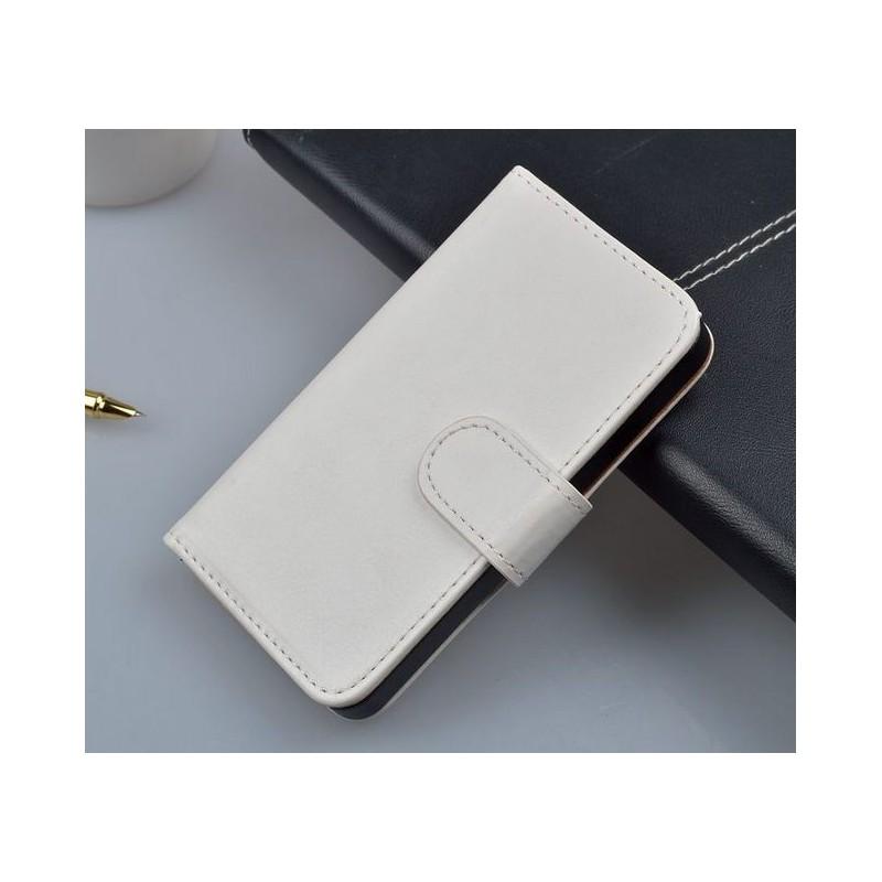 Lumia 800 valkoinen puhelinlompakko