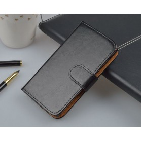 Lumia 900 musta puhelinlompakko