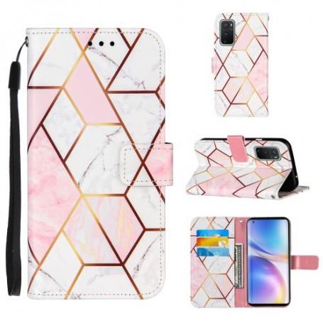 OnePlus 9 marmori suojakotelo