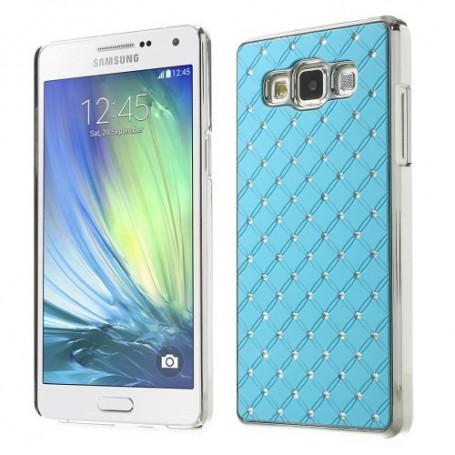 Galaxy A5 vaaleansiniset luksus kuoret