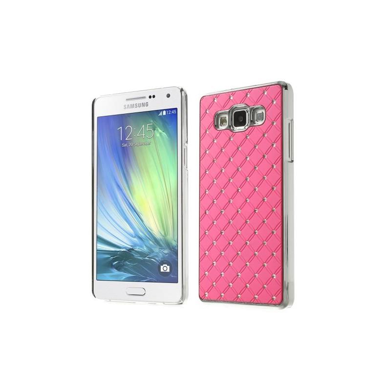 Galaxy A5 pinkit luksus kuoret