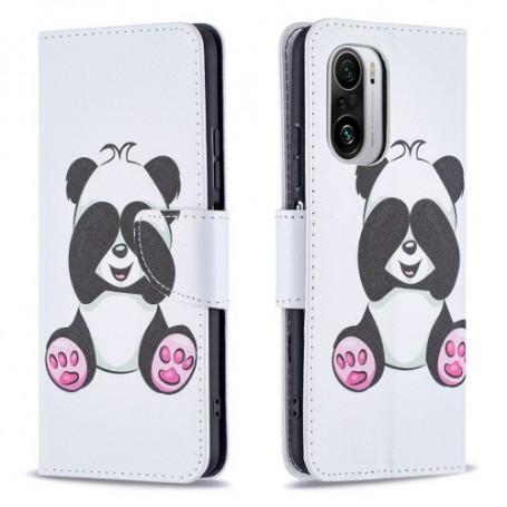 Xiaomi Mi 11i panda suojakotelo