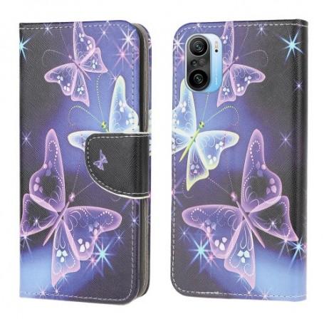 Xiaomi Mi 11i perhoset suojakotelo
