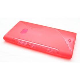 Lumia 900 punainen suojakuori