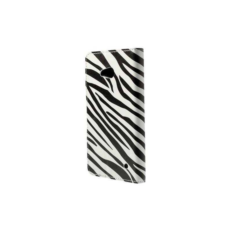 Lumia 640 seepra puhelinlompakko