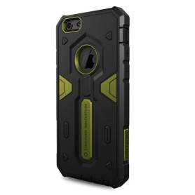 iPhone 6 vihreä NILLKIN defender 2.