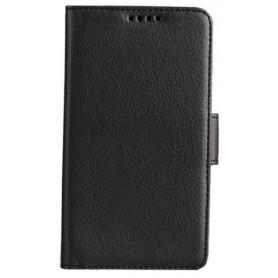 Xperia Z1 Compact musta puhelinlompakko