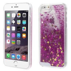 iPhone 6 pinkkihile kuoret