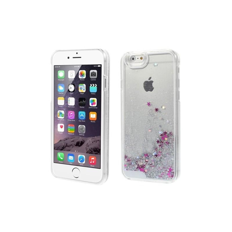 iPhone 6 hopeahile kuoret
