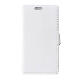 Lumia 550 valkoinen puhelinlompakko