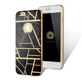 iPhone 6/6s kultaviivat kuoret