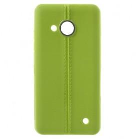 Lumia 550 vihreä suojakuori.