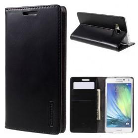 Samsung Galaxy A5 musta puhelinlompakko
