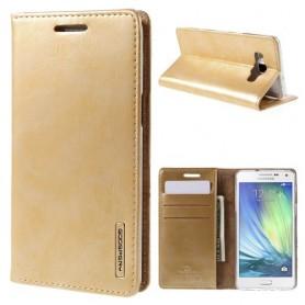 Samsung Galaxy A5 kullan värinen puhelinlompakko