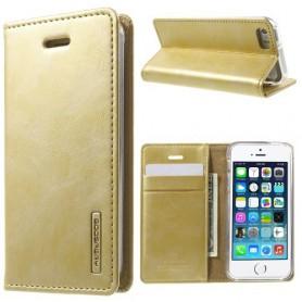 iPhone 5 kullan värinen puhelinlompakko