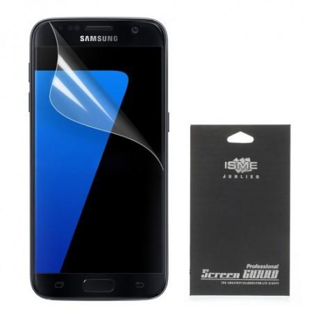Samsung Galaxy S7 kirkas suojakalvo