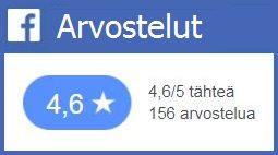 tyyliluuri facebook arvostelut